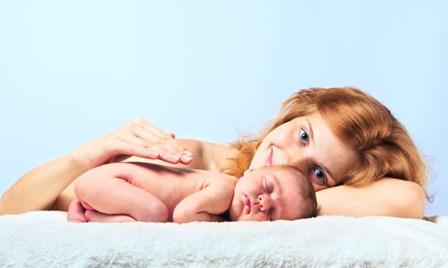 שינת תינוקות